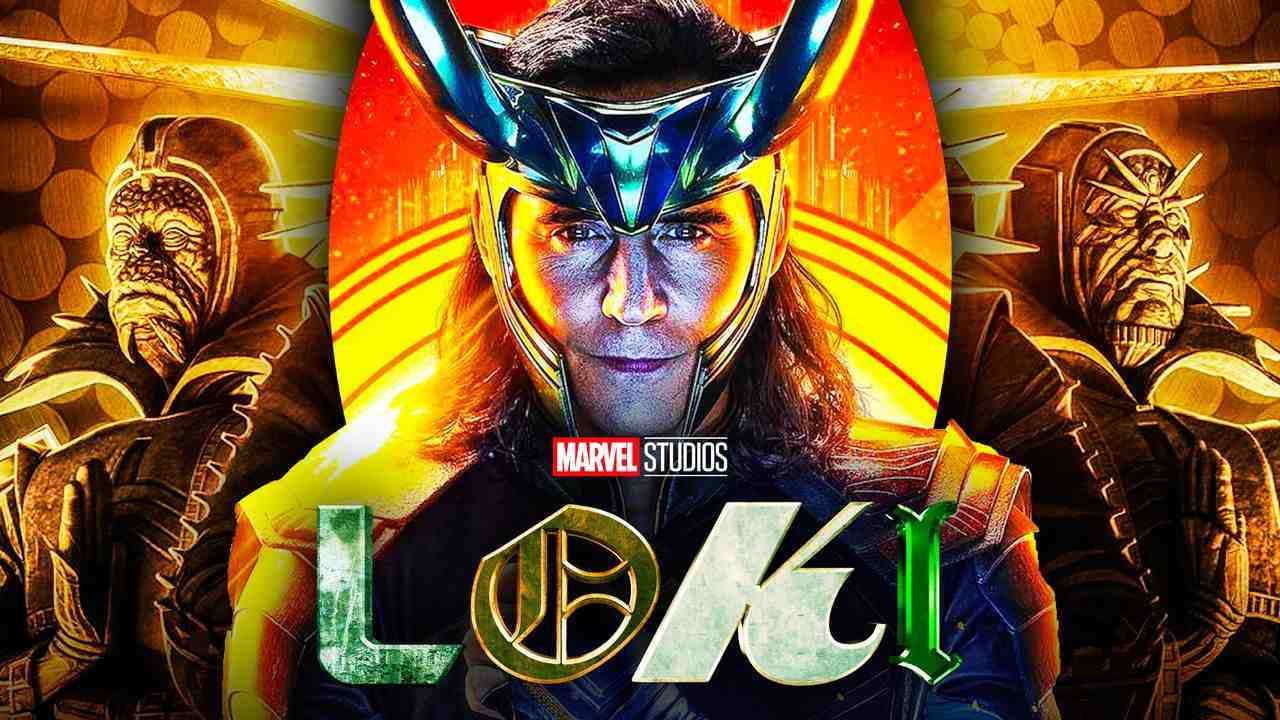 Time Keepers, Loki