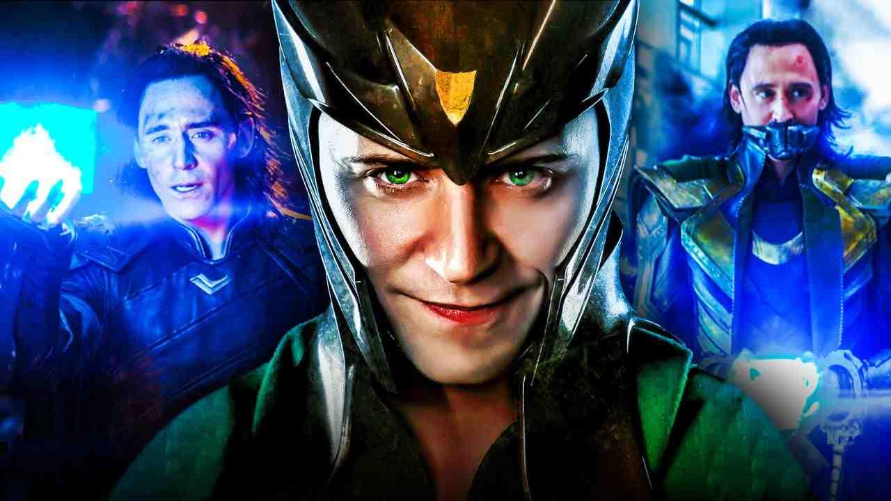 Loki, Marvel, MCU