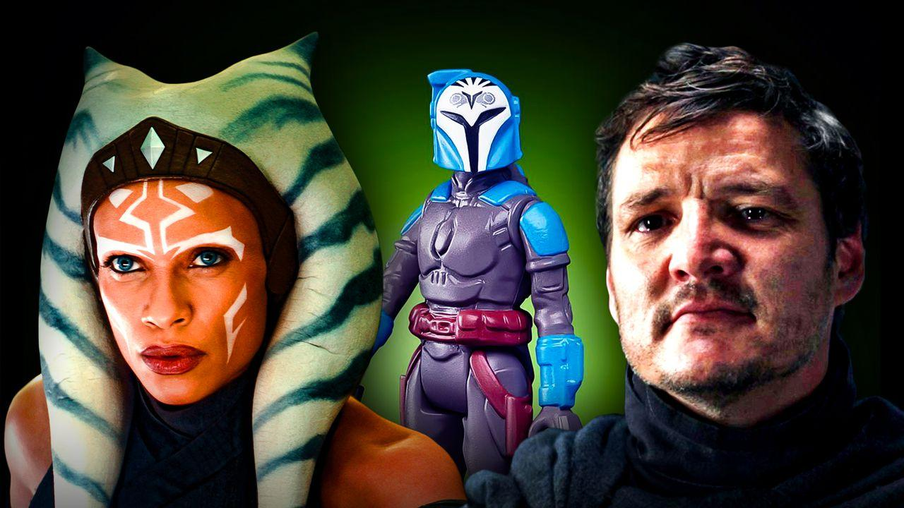 Star Wars, The Mandalorian, Ahsoka
