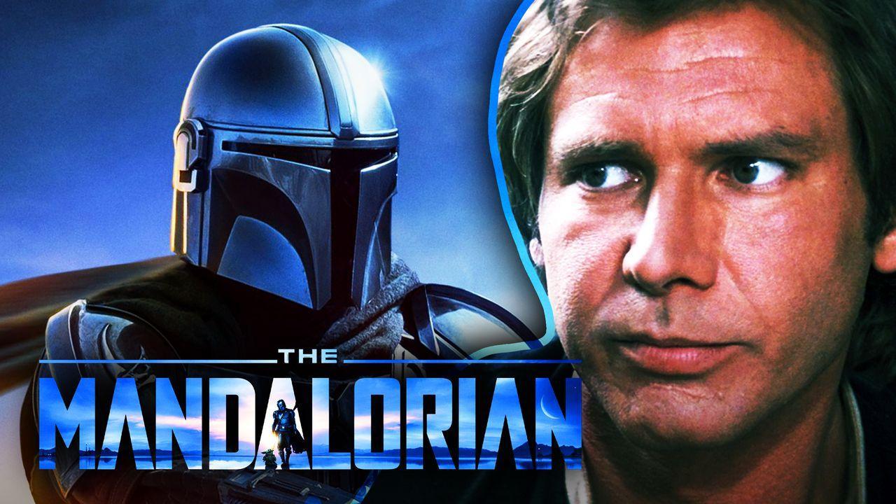Han Solo, The Mandalorian