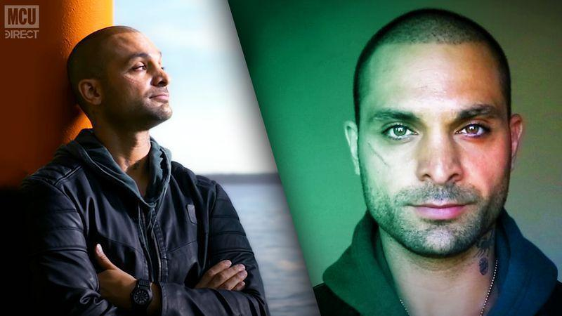 Michael Mando is up for a Scorpion Standalone Film