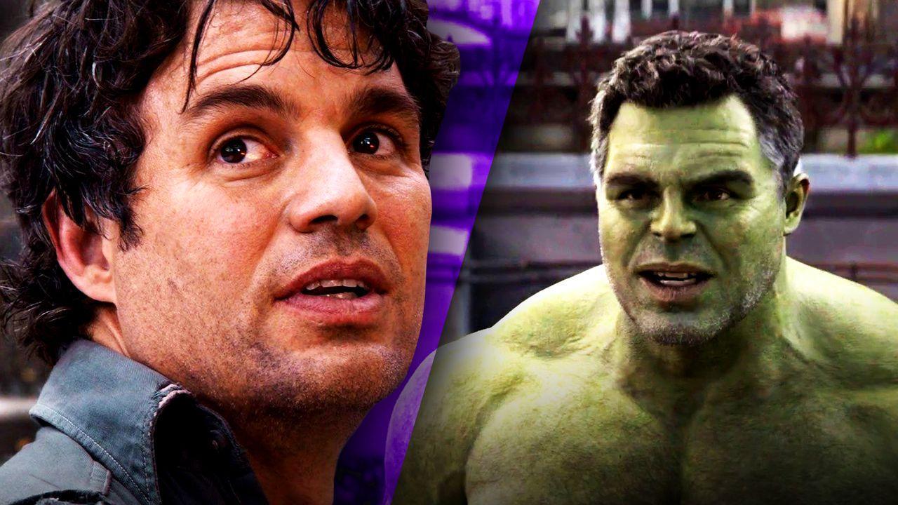 Bruce Banner, Hulk
