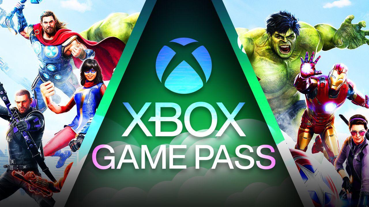 Xbox Game Pass, Marvel's Avengers
