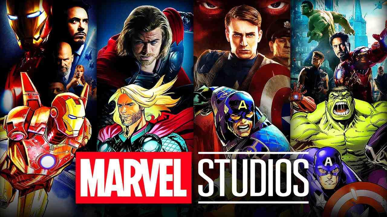 Marvel, MCU, Avengers, Iron Man, Captain America, War Machine, Hulk, Black Widow, Hawkeye