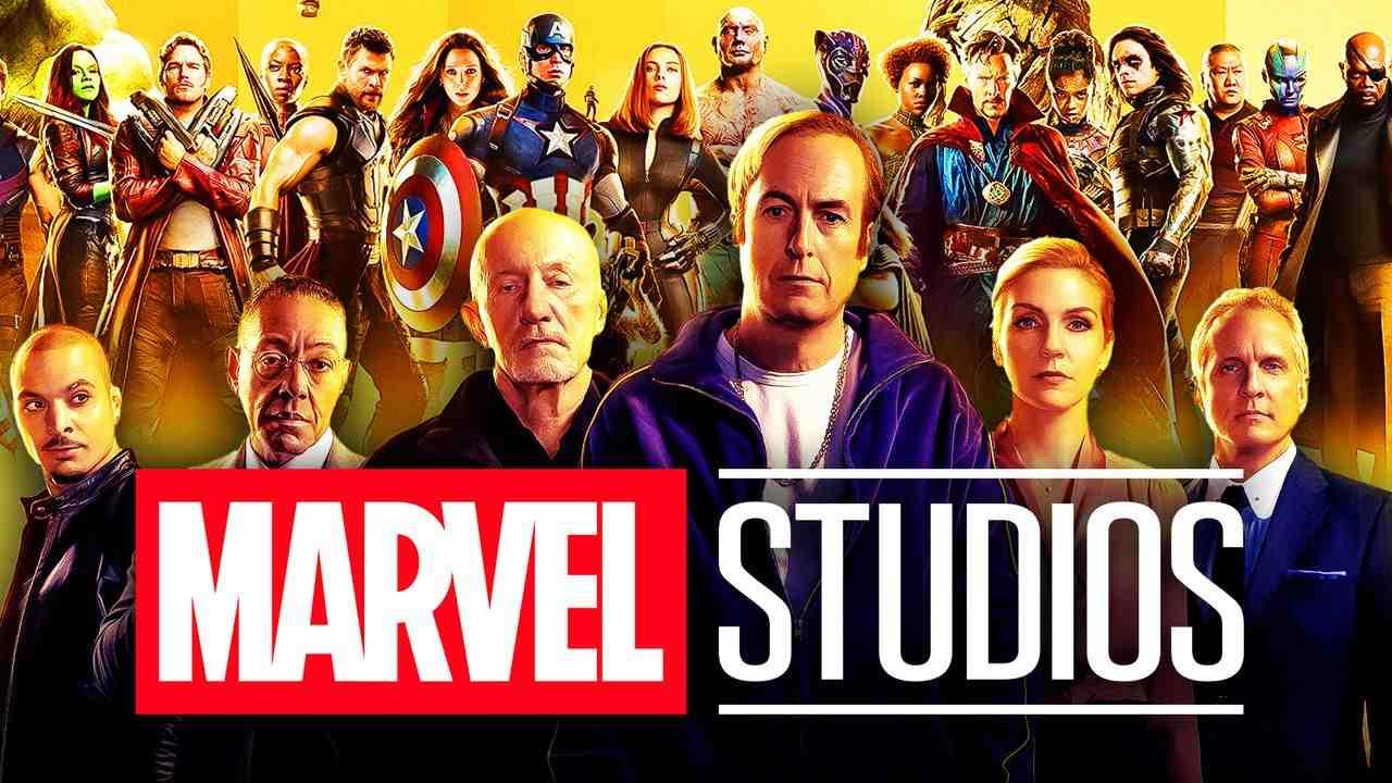 Marvel, MCU, Disney+