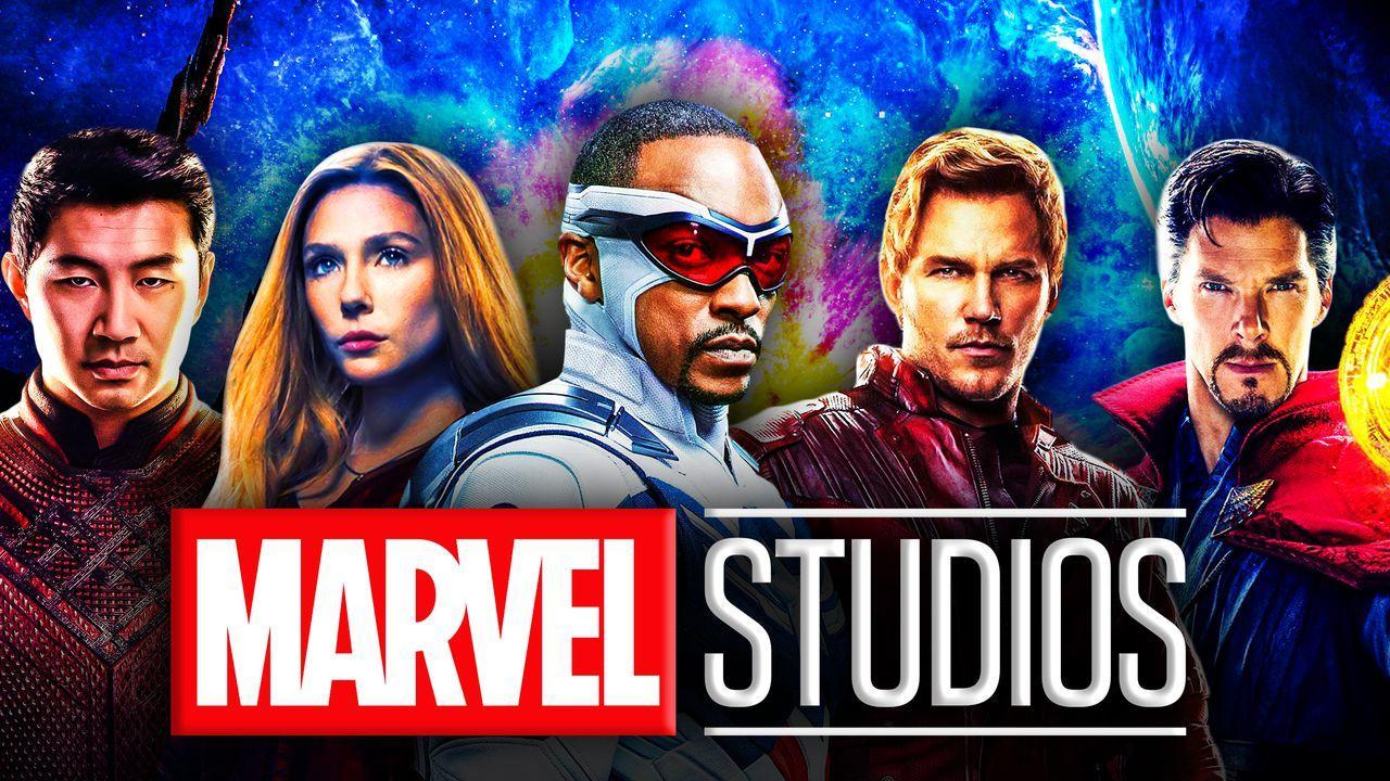 Marvel Studios Avengers