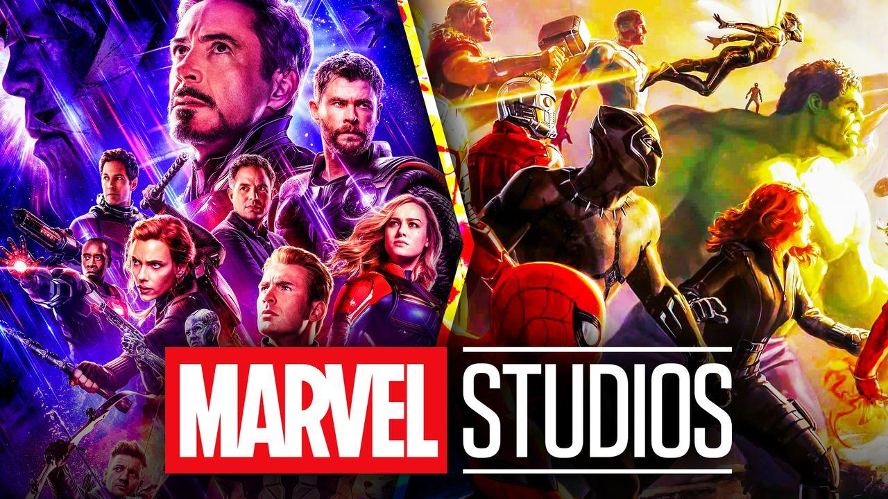 MCU Animated Projects Marvel