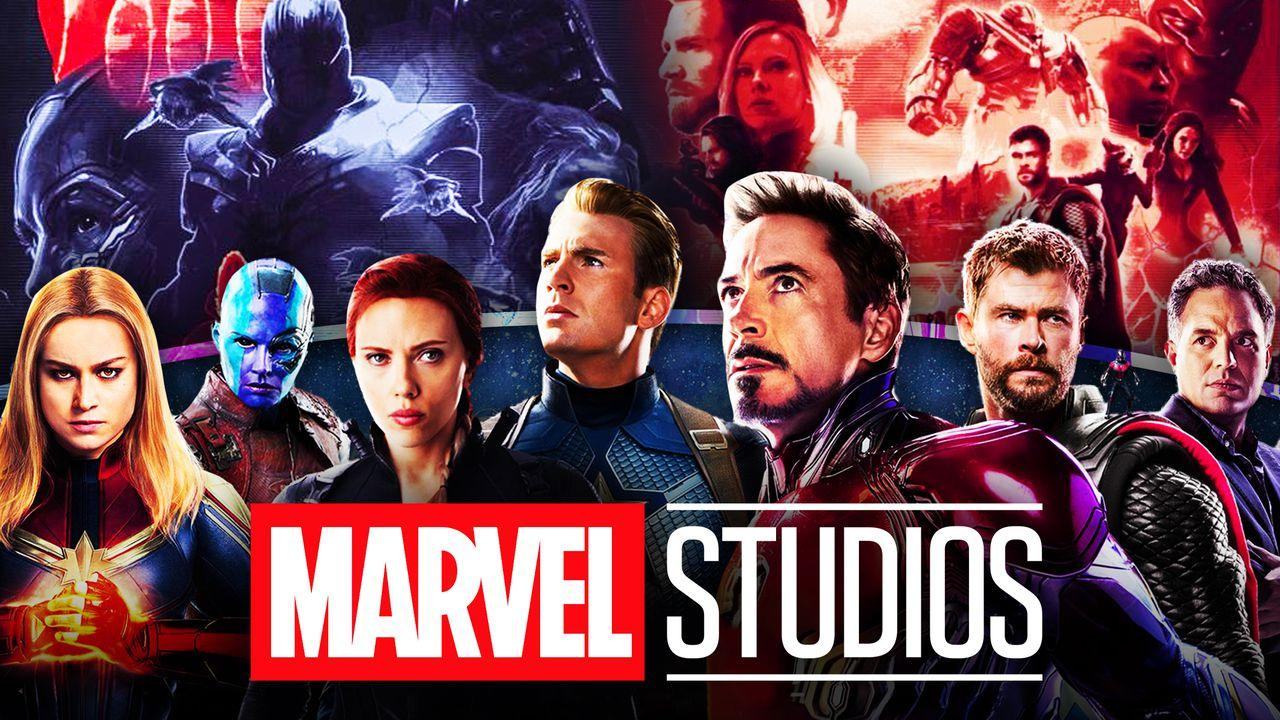 Marvel Studios Avengers, Posters