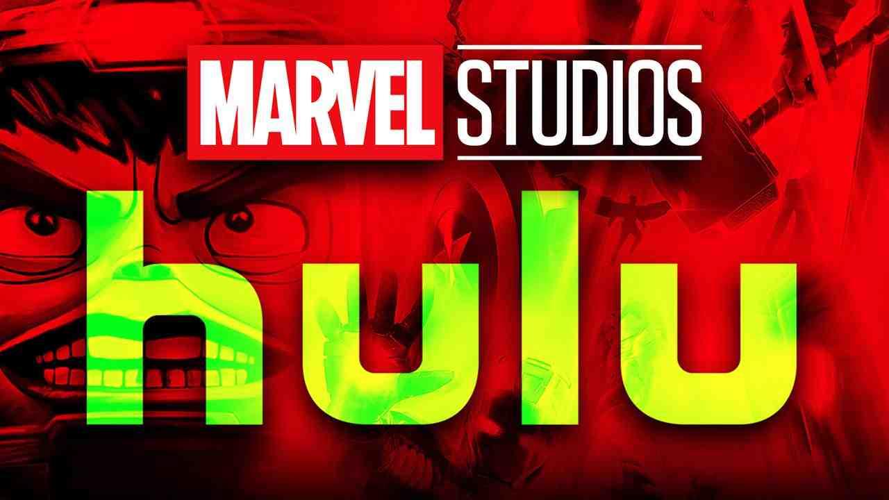 Marvel Studios Hulu