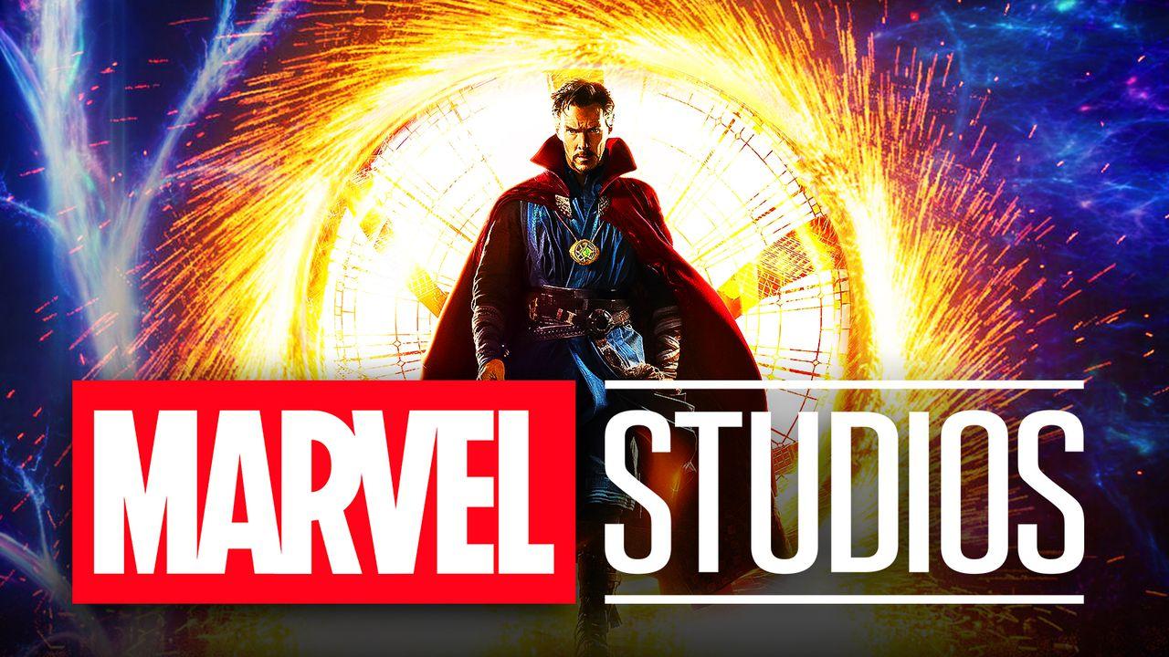 Doctor Strange, Benedict Cumberbatch, Marvel Studios