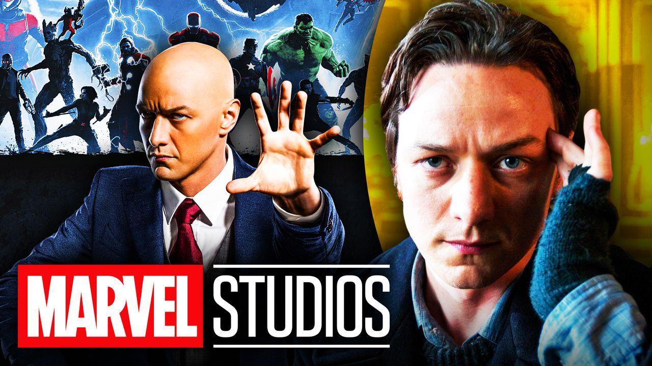 Marvel, MCU, X-Men
