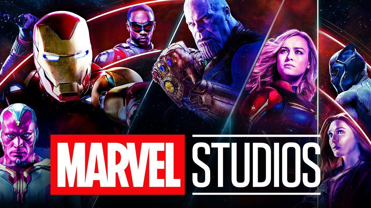 Marvel Studios characters