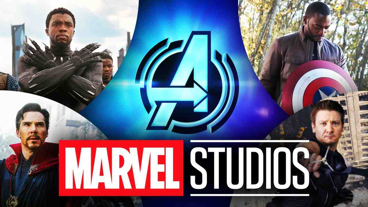 Avengers Campus Marvel Movies