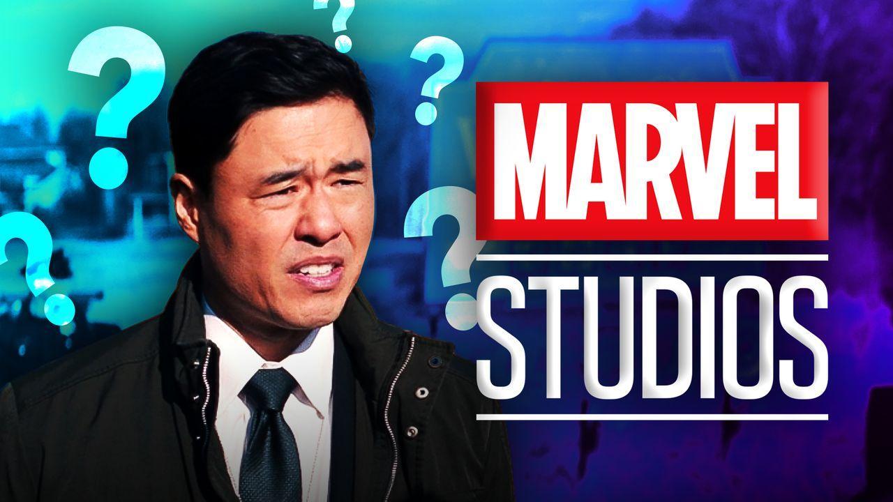 Jimmy Woo, Marvel Studios