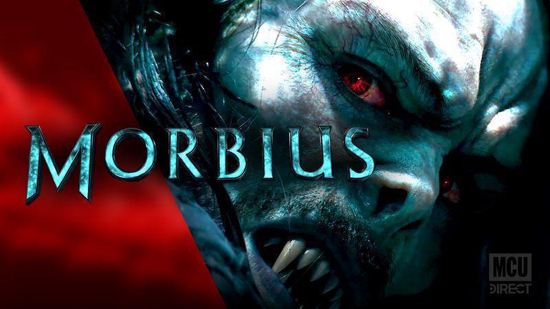 morbius movie delayed