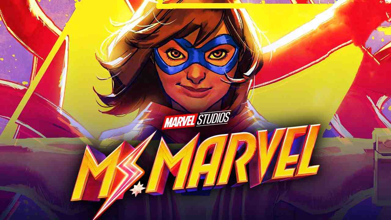 Kamala Khan, Ms. Marvel
