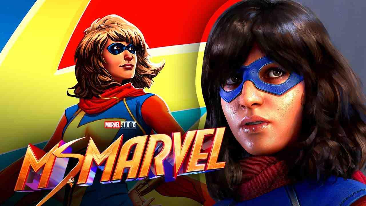 Ms. Marvel, Kamala Khan