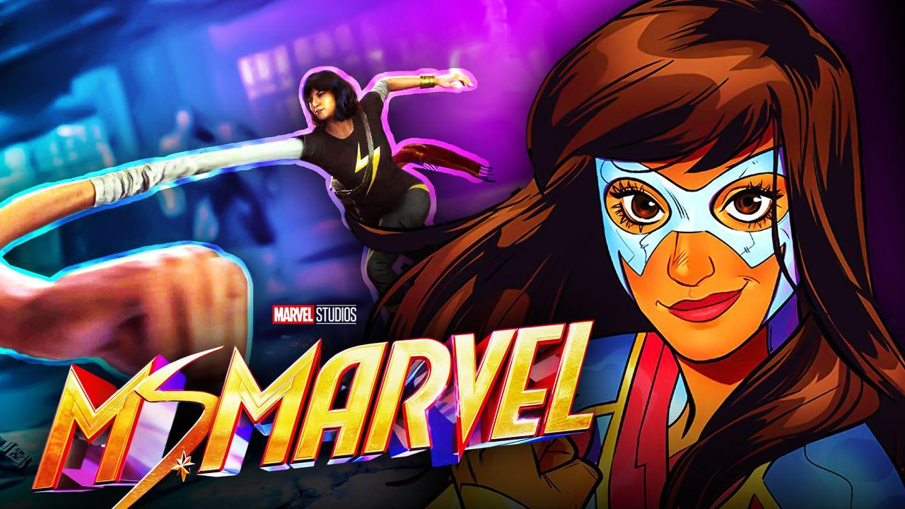 Ms Marvel Kamala Khan