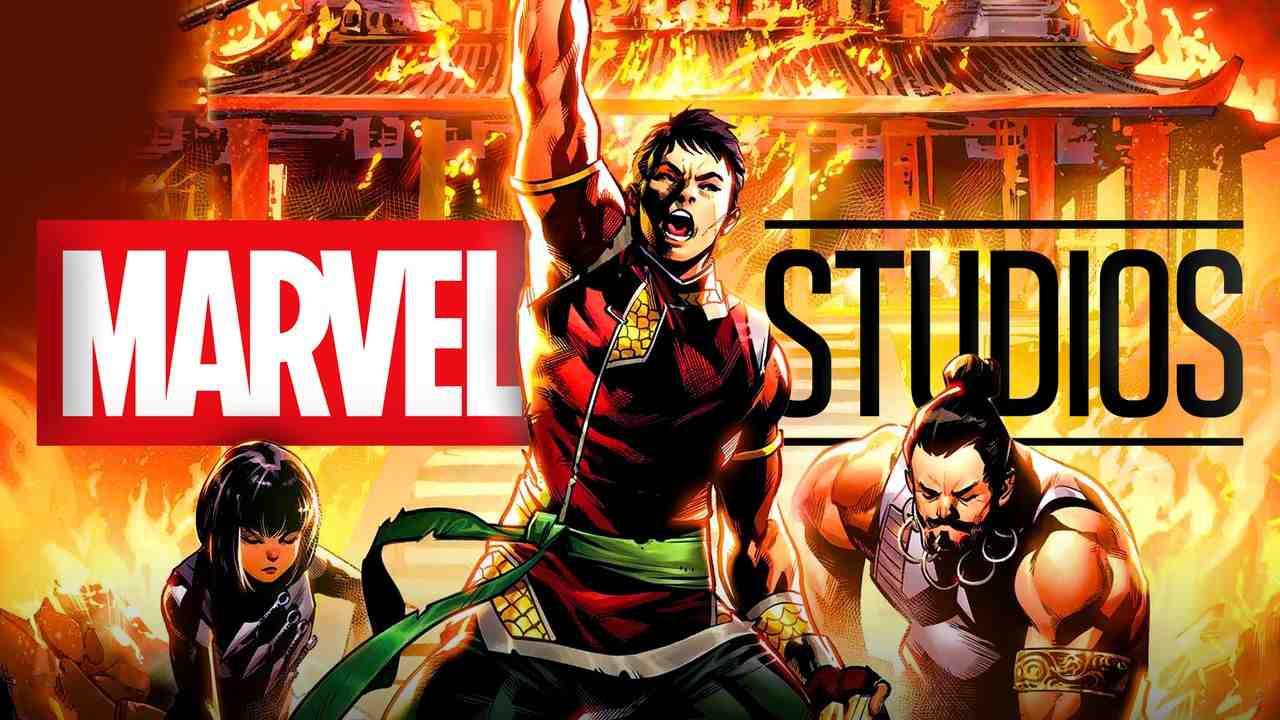 Shang-Chi, Marvel Studios