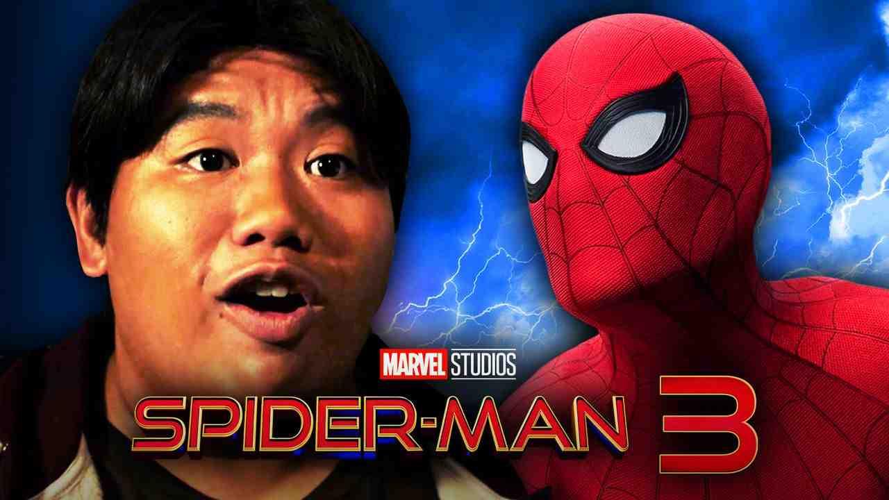 Ned Leeds, Spider-Man, Spider-Man 3