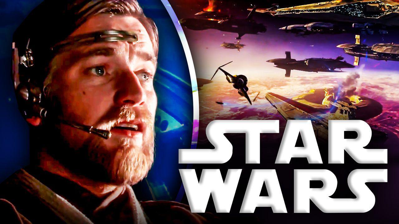 Star Wars, Obi-Wan Kenobi