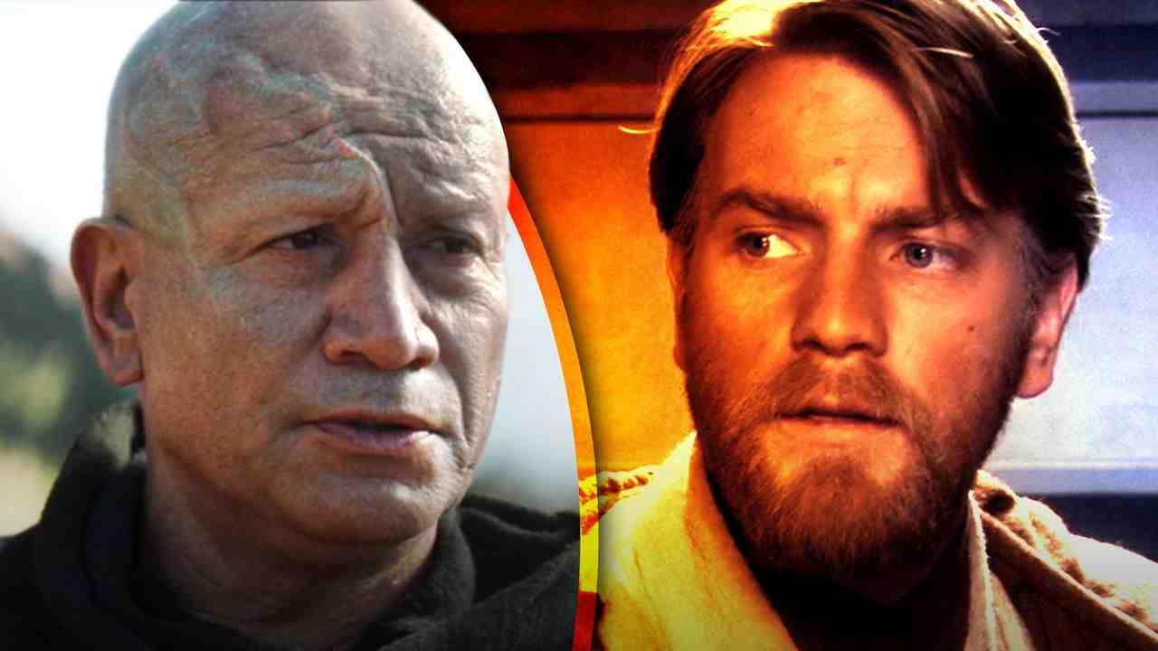 Temuera Morrison, Obi-Wan Kenobi
