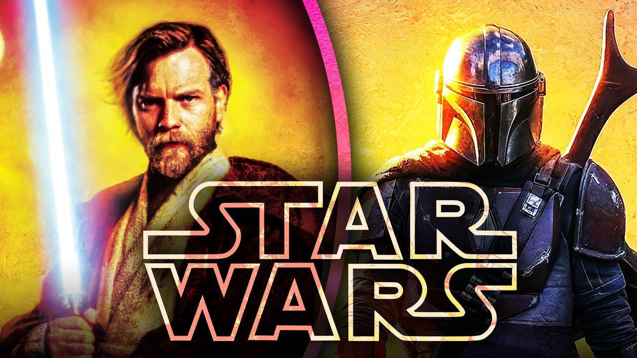 Obi-Wan Kenobi, The Mandalorian