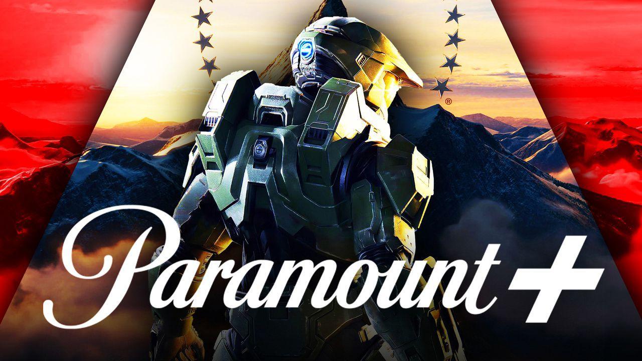 Halo, Paramount Plus