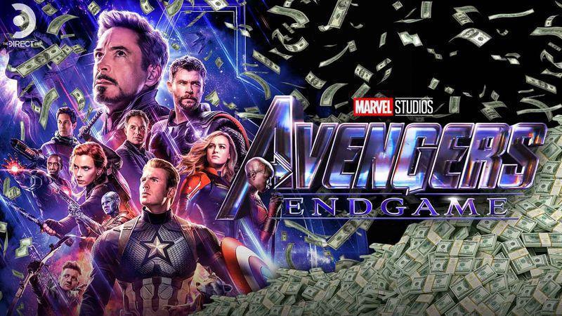 Avengers Endgame is Deadline's Most Profitable Movie in 2019