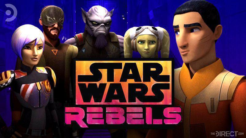 Star Wars Rebels Characters Sabine Possible Sequel