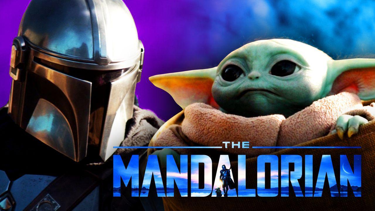 Mandalorian, Baby Yoda