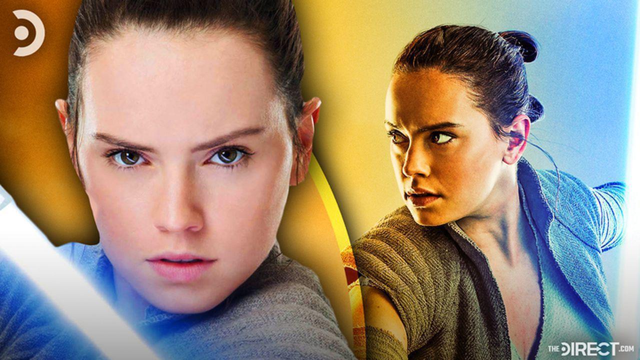 Rey, Daisy Ridley Return