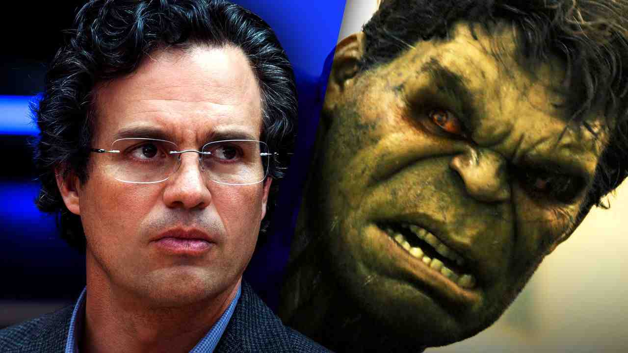 Mark Ruffalo as Bruce Banner, the Hulk