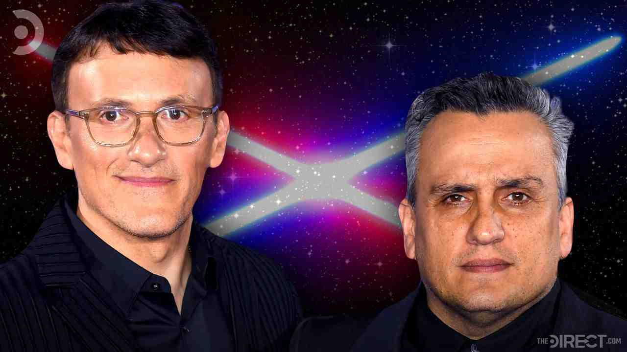Russo brothers, lightsabers