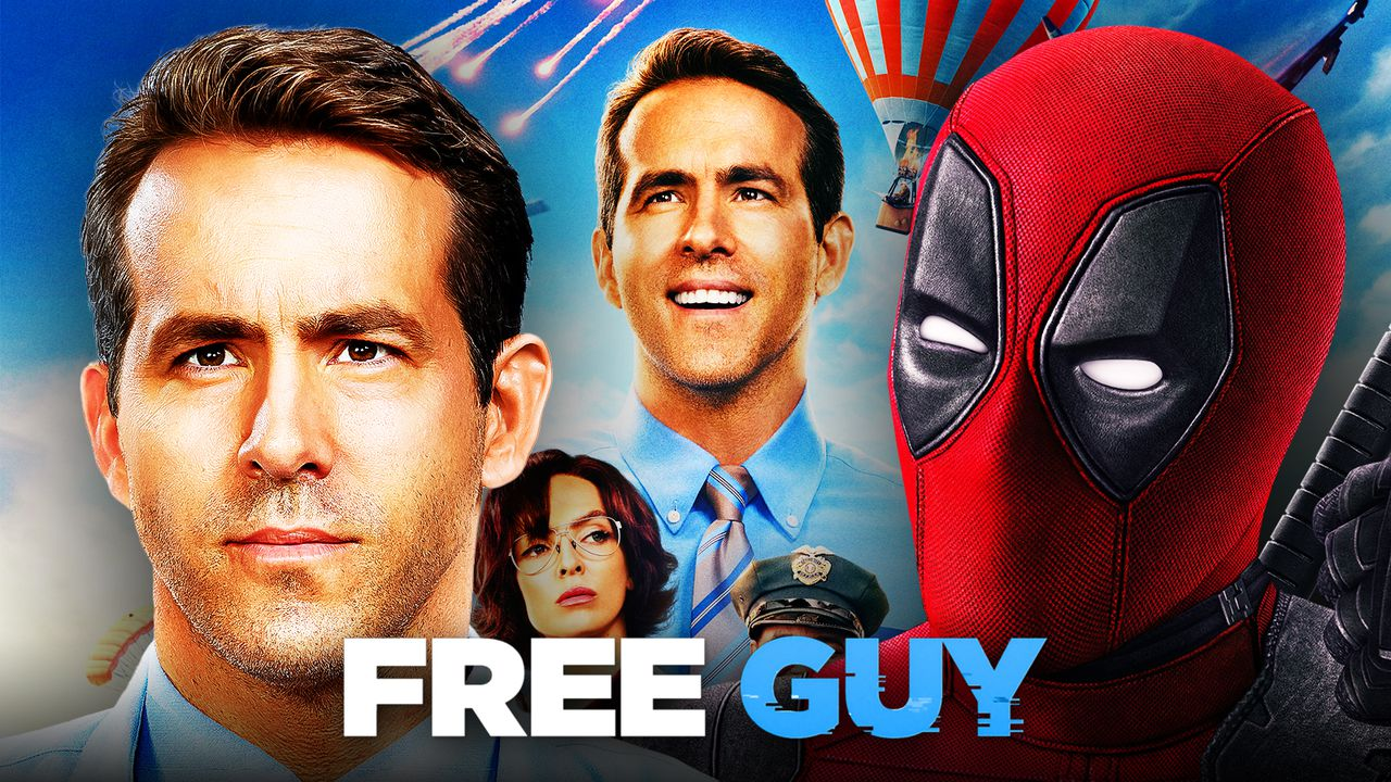 MCU, Marvel, Deadpool, Ryan Reynolds