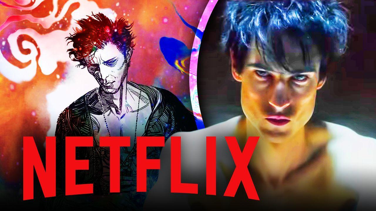 Sandman Netflix