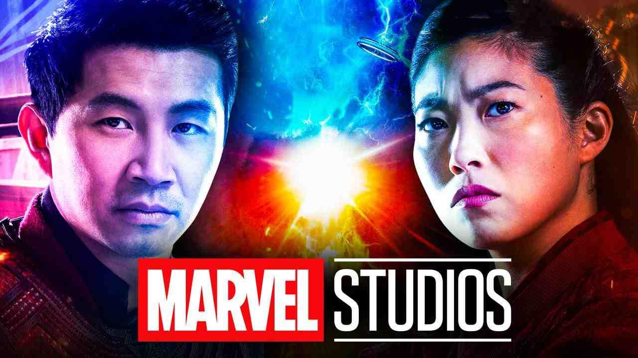 Shang-Chi, Marvel Studios, Katy Awkwafina