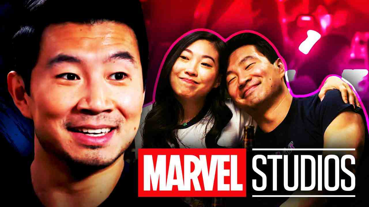 Shang-Chi, Katy, Marvel Studios