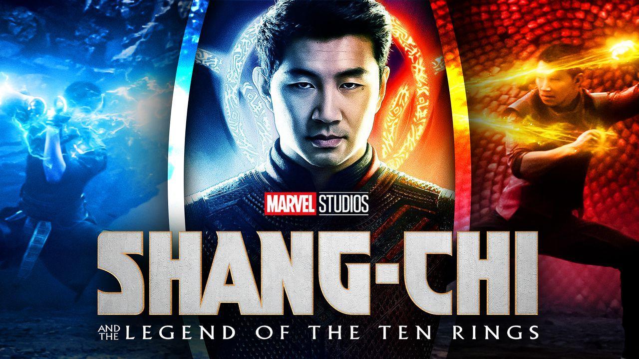 Shang-Chi Movie Background Desktop