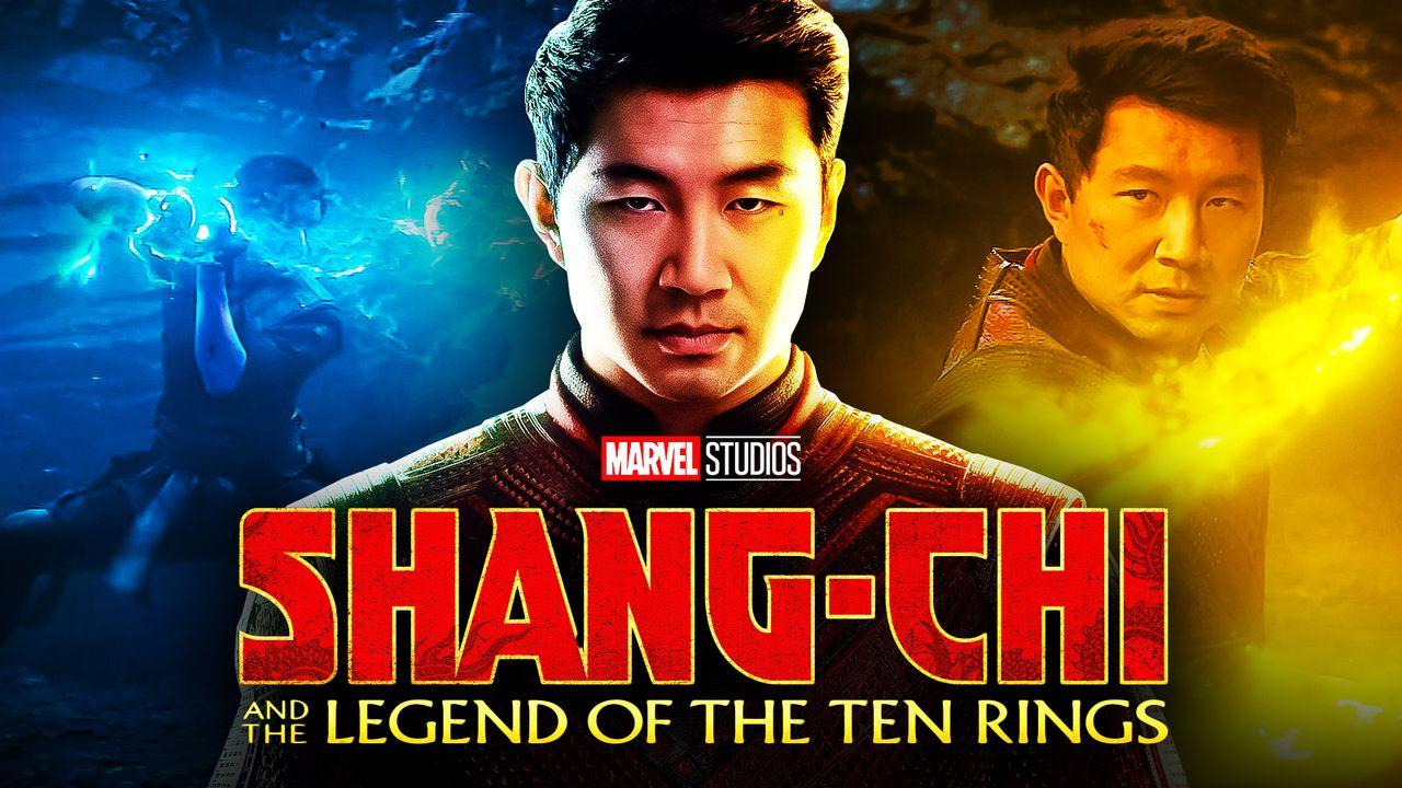 Marvel's Shang-Chi: Movie Rating Teases Violence & Action - The Direct