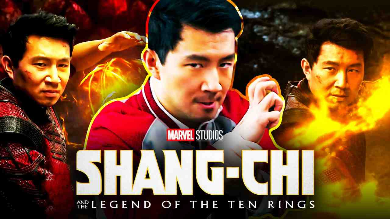 Shang-Chi, Marvel, MCU