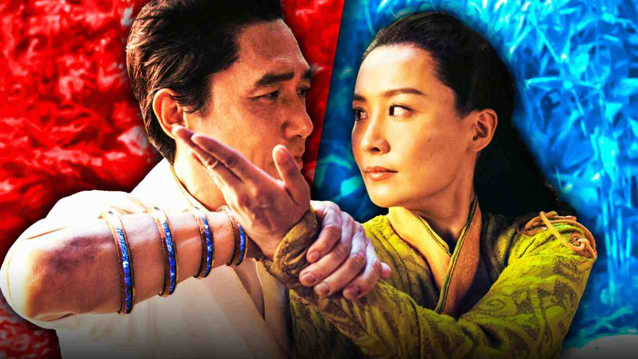 Marvel, Shang-Chi, MCU, Fala Chen, Wenwu, Mandarin