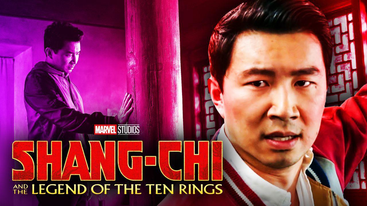 Shang-Chi, Simu Liu