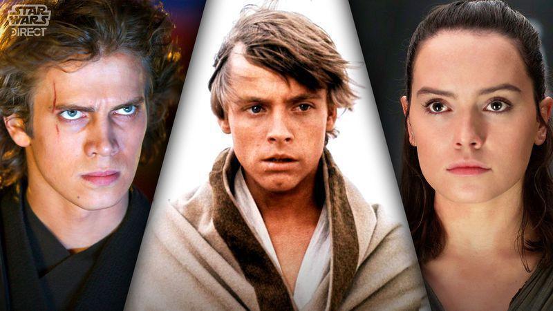 star wars the rise of skywalker junior novel summarizes the skywalker saga in poetic epilogue