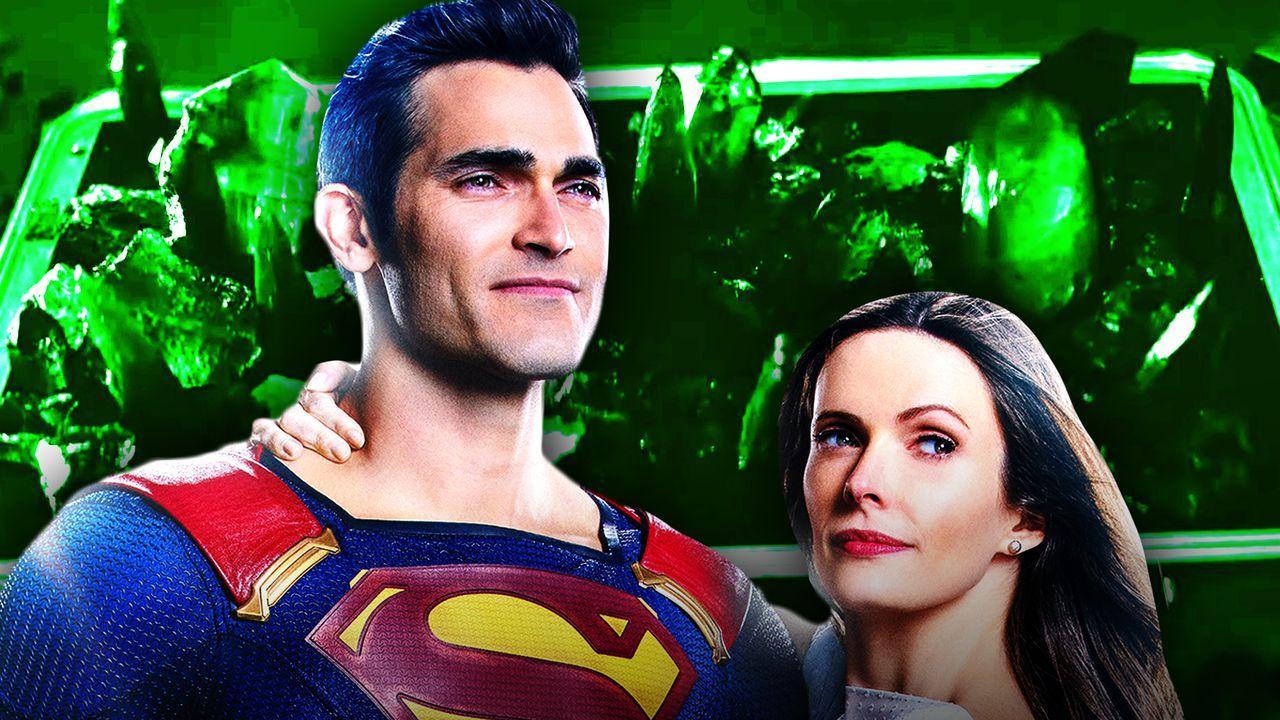 Superman & Lois, Kryptonite