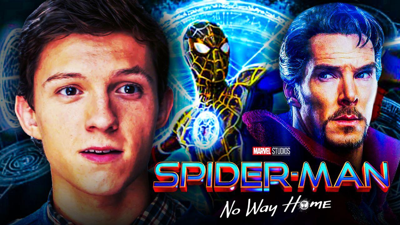 Spider-Man, Marvel, MCU