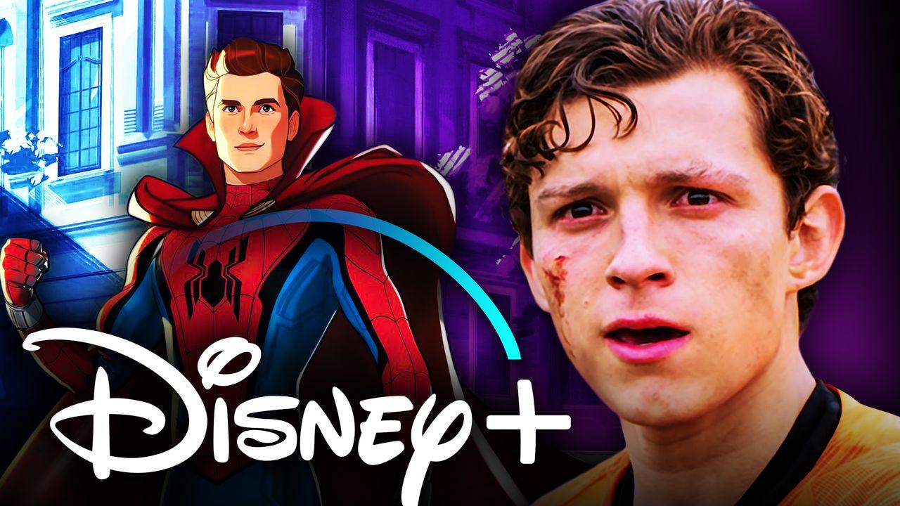 Spider-Man, Marvel, MCU, Tom Holland, Zombie Hunter