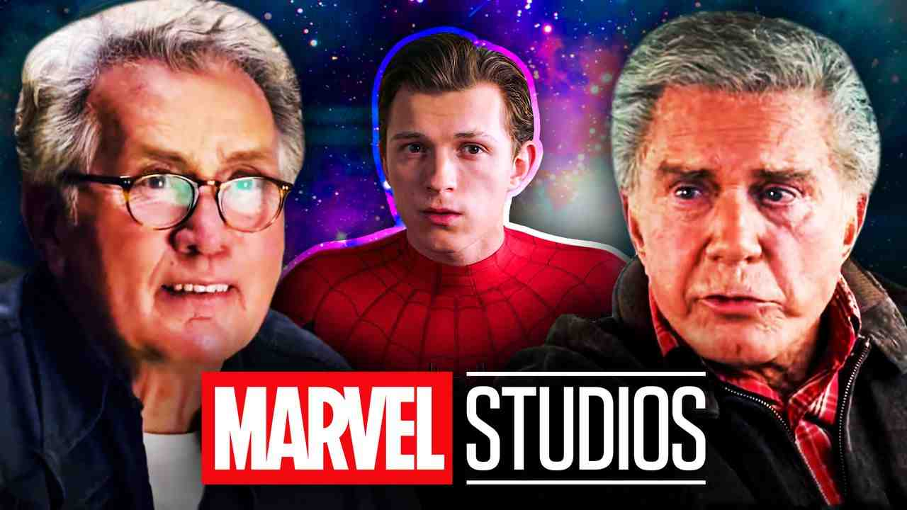 Uncle Ben Spider-Man Marvel Studios
