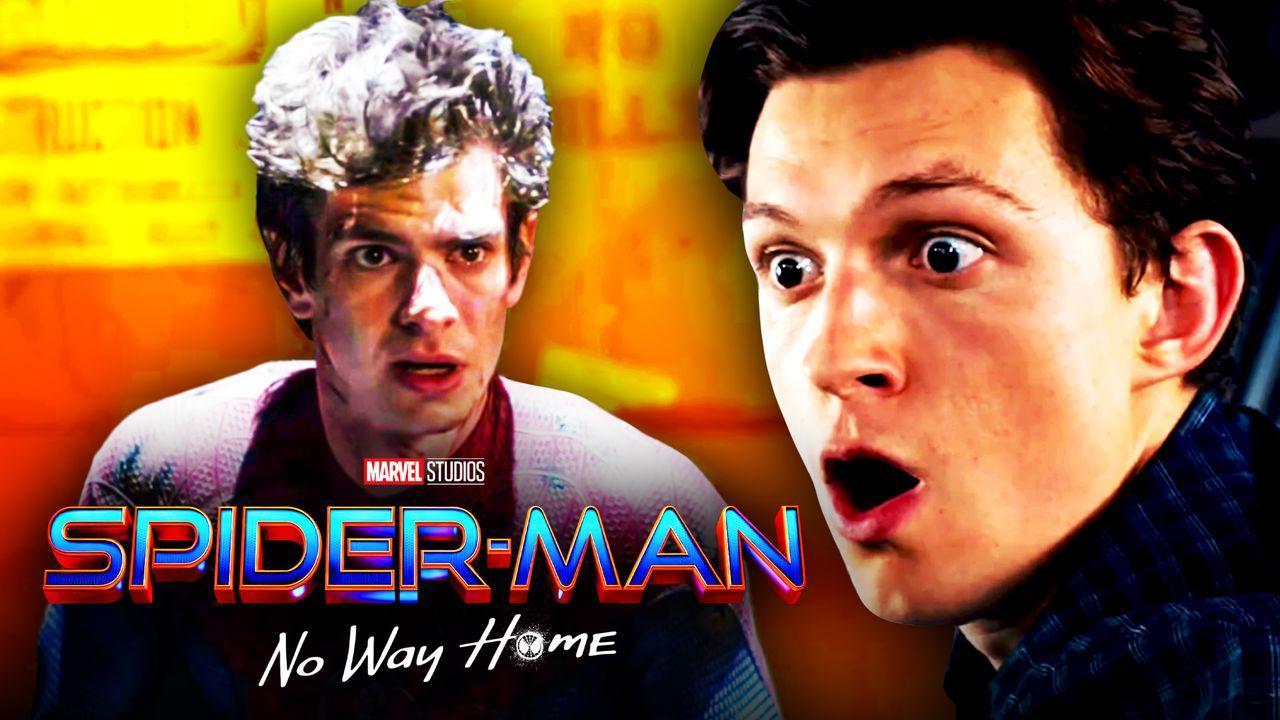 Marvel, MCU, Spider-Man