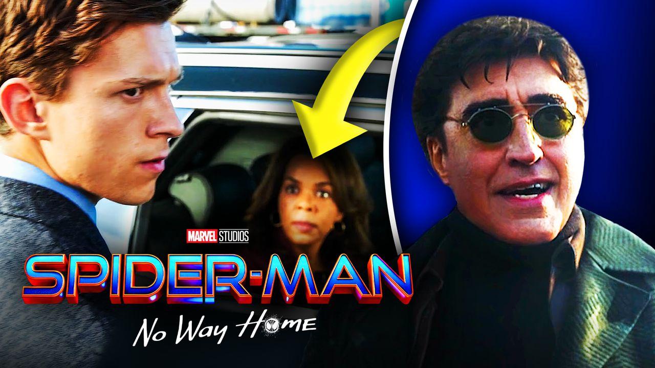 Spider-Man No Way Home Doc Ock